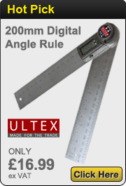 Ultex Digital Angle Rule