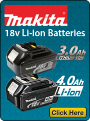 Makita Li-ion Batteries