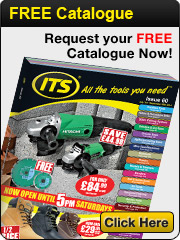 Power Tools Catalogue