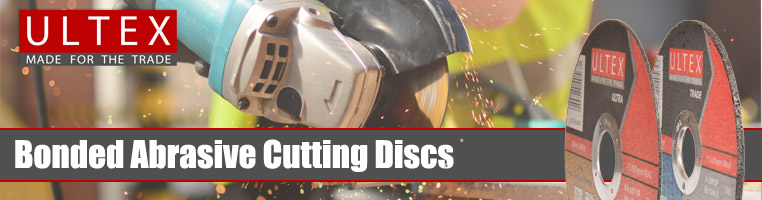 Ultex Cutting Discs