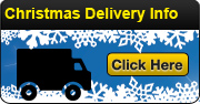 Xmas Delivery Info