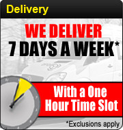 ITS | 7 Day Delivery