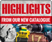 New Catalogue Highlights
