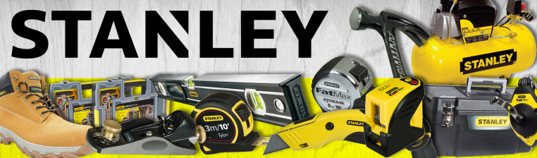 Stanley Hand Tools, Storage and Boots