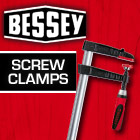 Bessey Screw Clamps
