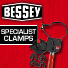 Bessey Specialist Clamps