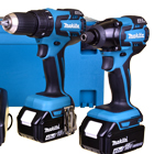 Cordless Twin Packs
