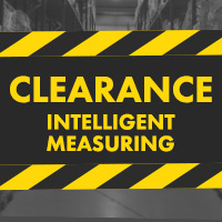 Clearance Intelligent Measuring