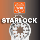 Fein Starlock Tools & Accessories