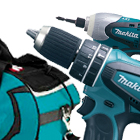 Makita Lithium-ion Packs