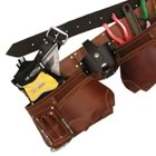 Tool Pouches & Belts