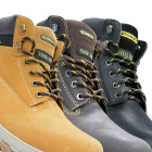 Stanley Hartford Safety Boots