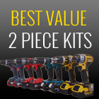 Best Value 2 Piece Kits