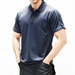 Snickers 27119500 Snicker AVS Polo Navy Shirt_Alt_Image_1