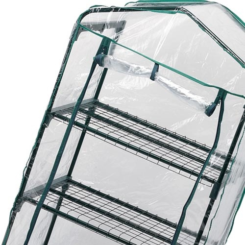Draper 3 Tier Greenhouse
