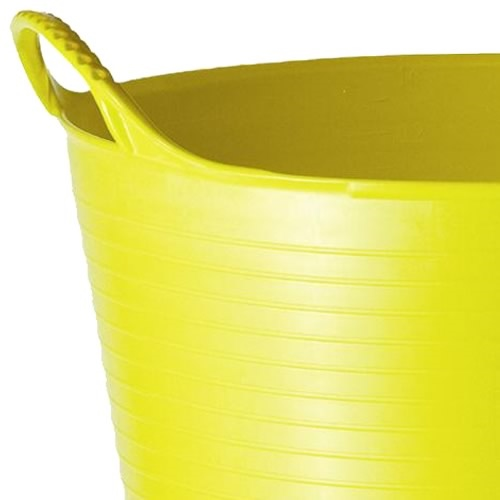 Gorilla Tub 14L (330mm Diameter, 240mm Deep)