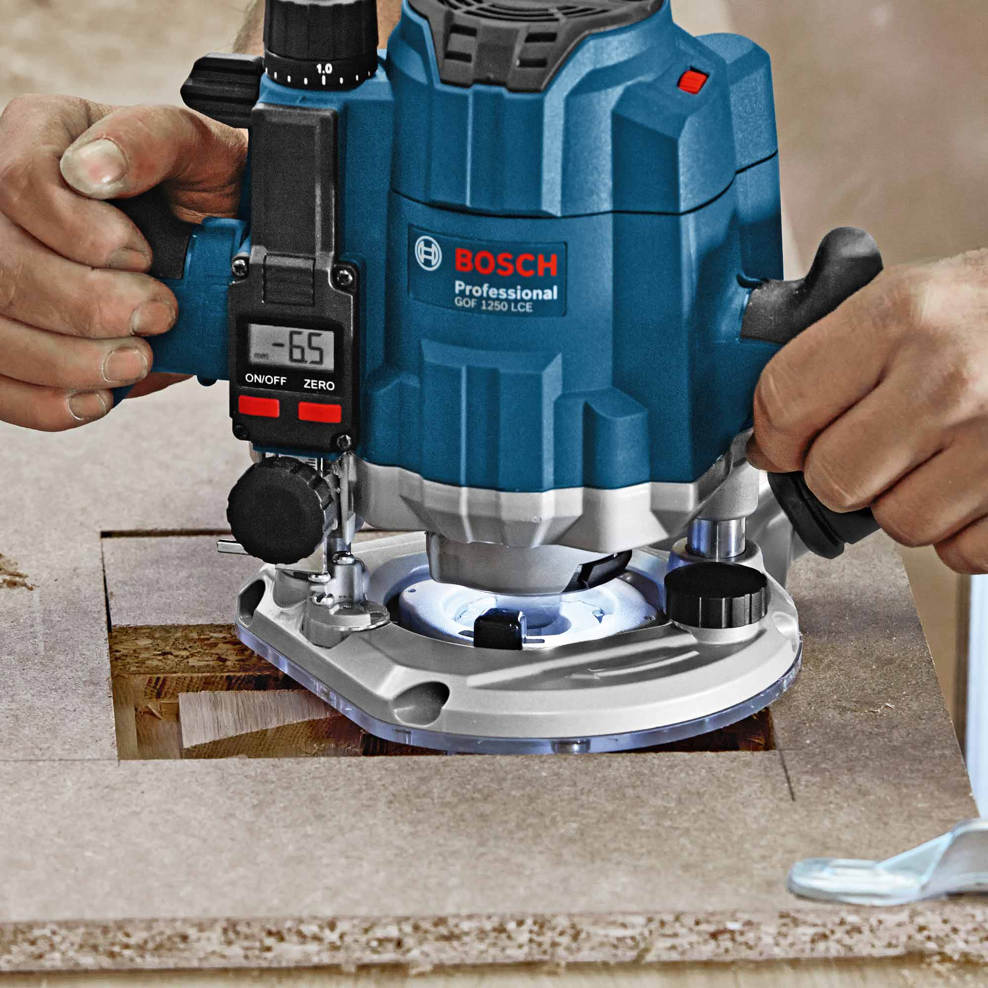 bosch gof 1300 ace manual