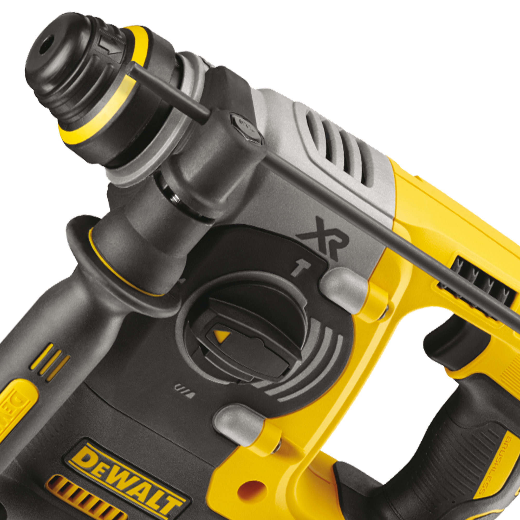 dewalt dch273 dewalt 18v li ion xr sds rotary hammer. Black Bedroom Furniture Sets. Home Design Ideas