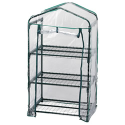 18281 Draper 3 Tier Greenhouse DRA18281