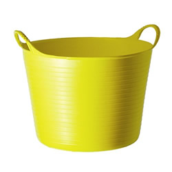 TUB14 Gorilla Tub 14L (330mm Diameter, 240mm Deep) GORSP14Y