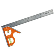 "Bahco CS300 Bahco Combination Square (300mm/12"")"