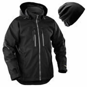 Blaklader 4890 Blaklader Waterproof Winter Jacket