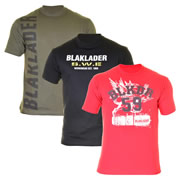 Blaklader T-Shirts - Pack of 3