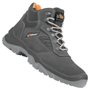 Rugged Terrain BC10315 Real Safety Boot