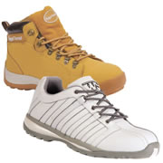 BP35 Groundwork Leisure Safety Boot & Trainer Pack BLMBP35