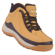 Rugged Terrain RT586H Honey Trend Safety Boot