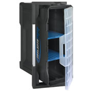 Blucave 7060524 BluCave Carry Cabinet & 2 Dividers