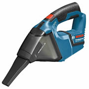 Bosch GAS108VLIN Bosch 10.8v Li-ion Mini Vaccum Cleaner (Body)
