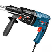 Bosch GBH224DF Bosch SDS+ Hammer Drill (Chiselling action)
