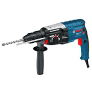 Bosch GBH2-28 DFV Bosch SDS+ 3 Mode Rotary Hammer Drill With Quick Change Chuck