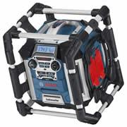 Bosch Jobsite Radio / Charger