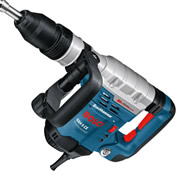 Bosch SDS MAX Demolition Hammer 5kg