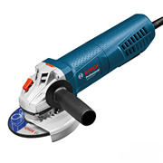 Bosch GWS9115P Bosch 115mm Grinder with Paddle Switch