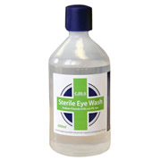 CMS EYEW500ML CMS Eye Wash Solution 500ml
