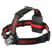 Coast HL5 Coast LED Fixed Beam Head Torch
