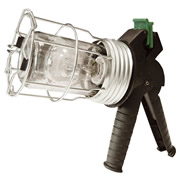 Defender E89780 Defender 60w Gripper Light (240v)