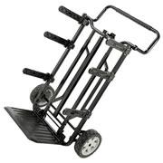 Dewalt 170324 Dewalt Tough System DS Folding Trolley