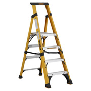 Dewalt 4 Tread Platform Step Ladder