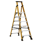 Dewalt 6 Tread Platform Step Ladder