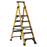 Dewalt 5 Tread BlackLine Step Ladder