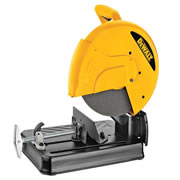 "Dewalt D28710 Dewalt 355mm (14"") Cut Off Saw"