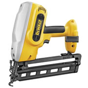 Dewalt DC618KN Dewalt 18v Cordless Finish Nailer (Tool Only)