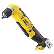 Dewalt DCD740 Dewalt 18V XR Lithium-ion Angled Drill Driver (Body Only)