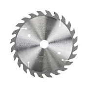 Dewalt DT4026QZ Dewalt 165mm 24 Tooth TCT Saw Blade (Medium Cutting)