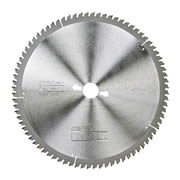Dewalt DT4286QZ Dewalt 216mm 80 Tooth TCT Saw Blade (Extra Fine Cutting)