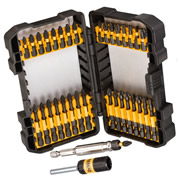 Dewalt DT71507QZ Dewalt 34pc Impact Torsion Set